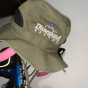 Disney Coppertone Disneyland Resort Bucket Hat